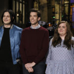 John Mulaney hosts SNL tonight with musical guest Jack White