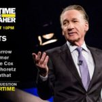 'Real Time with Bill Maher' guests: Ronan Farrow, Ross Douthat, Ian Bremmer, Ana Marie Cox & John Podhoretz
