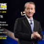 'Real Time with Bill Maher' guests: Geraldo Rivera, Louie Anderson, Max Boot, Heather McGhee & Eliot Spitzer