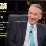 'Real Time with Bill Maher' guests: Ethan Hawke, Duncan Hunter, Robert Reich & Michael Render