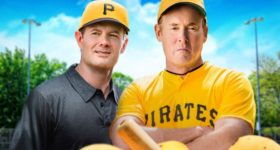 Garret Dillahunt and John C. McGinley star in 'Benched' available 8/17