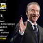 'Real Time with Bill Maher' guests: Colion Noir, Michael Pollan, Josh Barro, Michael Smerconish & Neera Tanden