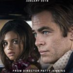 Official trailer revealed for TNT's 'I Am the Night' starring Chris Pine