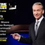 'Real Time with Bill Maher' guests: Michael Moore, P.J. O'Rourke, Thom Hartmann, Steve Hilton & Catherine Rampell