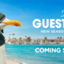 TBS sets October 23 premiere for season two of 'The Guest Book'