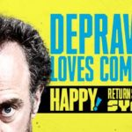 'Happy!' returns to Syfy in 2019 – First look trailer