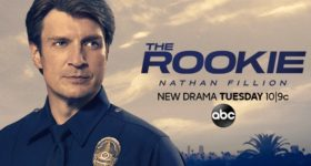 'The Rookie' series premiere preview