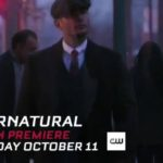 'Supernatural' season premiere previews