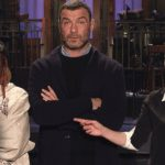 Liev Schreiber hosts 'Saturday Night Live' tonight with musical guest Lil Wayne