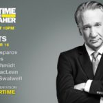'Real Time with Bill Maher' guests: Eric Swalwell, Garry Kasparov, Van Jones, Nancy MacLean, and Steve Schmidt
