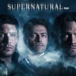 'Supernatural' previews