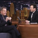 Bryan Cranston talks possible 'Breaking Bad' movie and more on 'The Tonight Show Starring Jimmy Fallon'