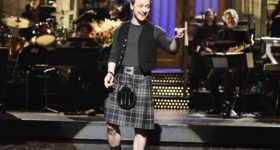 'Saturday Night Live' highlights – James McAvoy and Meek Mill