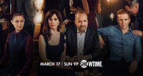 Showtime debuts official poster and new video for 'Billions'