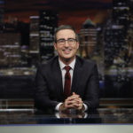 'Last Week Tonight with John Oliver' begins new season this Sunday, Feb. 17 on HBO
