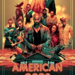 'American Gods' previews