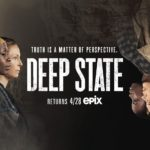 'Deep State' season two premiere preview