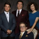 Comedy series 'The Righteous Gemstones' debuts Aug. 18 on HBO