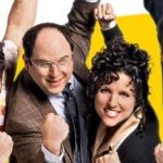 'Seinfeld' 30th Anniversary is happening now on TBS