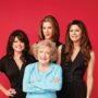 getTV will air 'Hot in Cleveland' beginning August 5