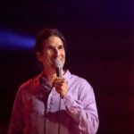 Gary Gulman: The Great Depresh debuts Oct. 5 on HBO