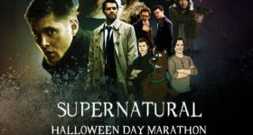 TNT airs 'Supernatural' marathon on Halloween