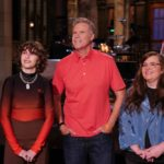 Will Ferrell hosts SNL tonight with musical guest King Princess