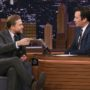 Charlie Hunnam on 'The Tonight Show Starring Jimmy Fallon'