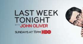 'Last Week Tonight' returns Sunday, February 16th at 11PM on HBO