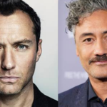 Showtime to develop horror-comedy THE AUTEUR starring Jude Law and directed by Taika Waititi